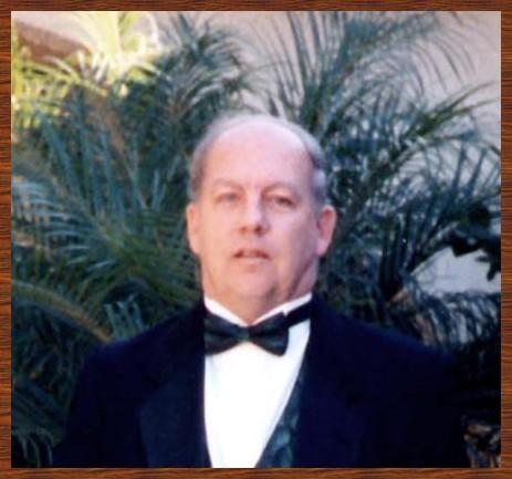 James N. Ellis Jr