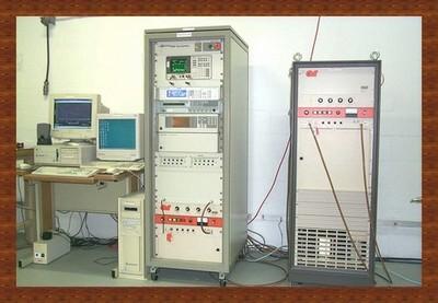 GTEM Support Equipment