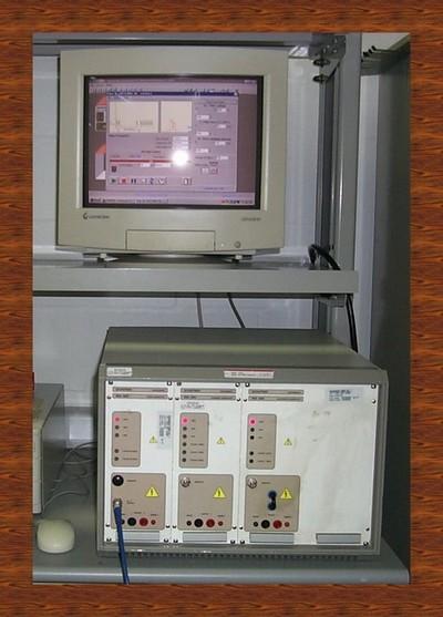 Schaffner Series 5000 System
